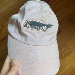 Tennessee Home Hat